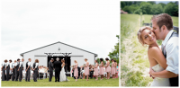 Sycamore Farm Bloomington - Ariel- Zarod Wedding