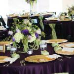 Sycamore Farm Bloomington - Teeters-Martin Elegant Table Settings
