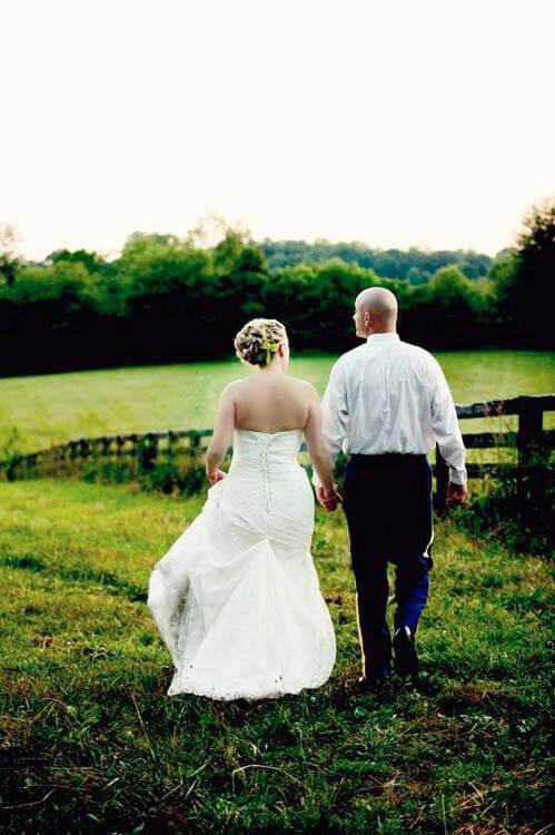 Sycamore Farm Bloomington Teeters Martin Wedding 01