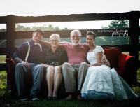 Sycamore Farm - Chad-Chelsea Wedding