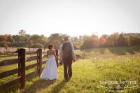 Sycamore Farm - Courtney-Bill Wedding 01