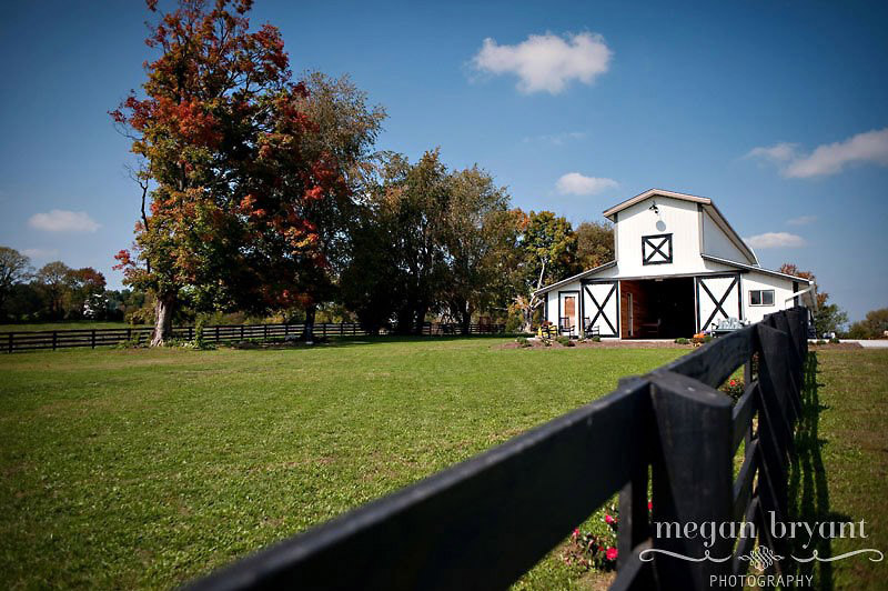 Sycamore farm bloomington wedding