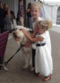 Sycamore Farm - Kinnett-Helman Flower Girls