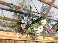 Wedding-Parties-Events - Sycamore Farm Bloomington Decorations